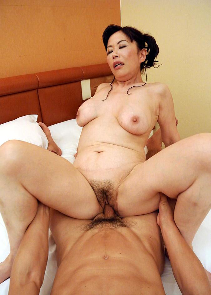 Mature Porn Asia