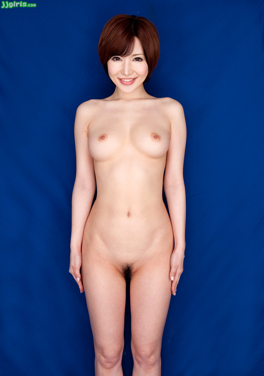 Yuria Satomi Nude